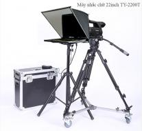 Bộ nhắc lời Teleprompter 22 inch TY-2200T